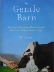 The Gentle Barn Ellie Laks